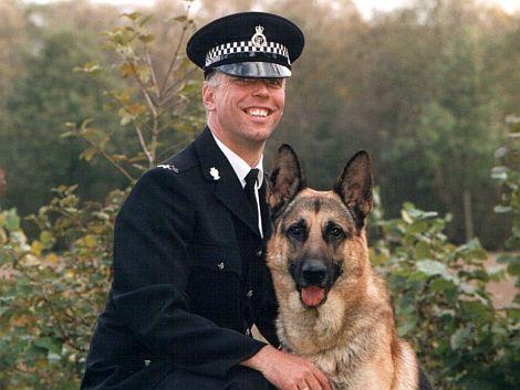 Trained Guard Dogs - www.countrysidekennels.co.uk
